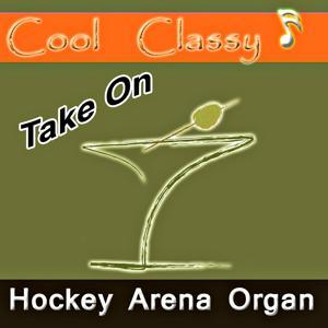 Take On Hockey Arena Organ
