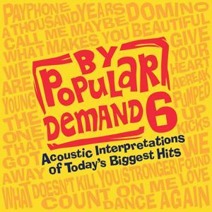 By Popular Demand, Vol. 6