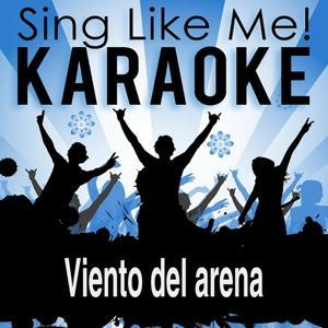 Viento del Arena (Karaoke Version)