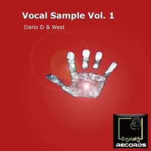 Vocal Sample, Vol. 1 (Dyddy Loop)