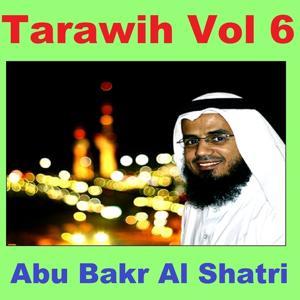 Tarawih, Vol. 6 (Quran - Coran - Islam)