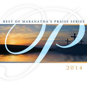 Best Of Maranatha's Praise Series 2014