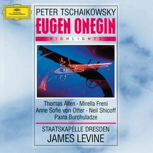Tchaikovsky: Eugen Onegin - Highlights