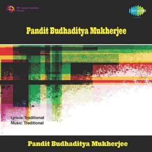 Pandit Budhaditya Mukherjee