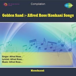 Alfred Rose (Golden Sand)