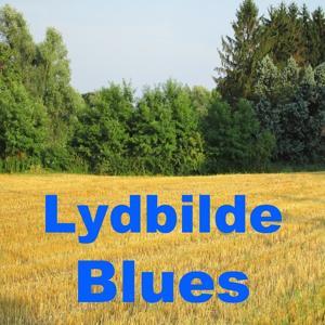 Lydbilde Blues