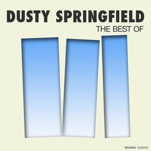 The Best of Dusty Springfield