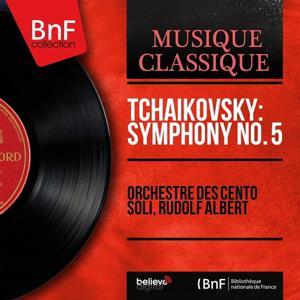 Tchaikovsky: Symphony No. 5 (Mono Version)