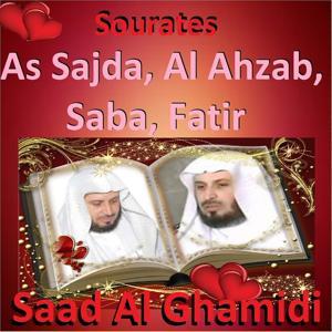 Sourates As Sajda, Al Ahzab, Saba, Fatir (Quran - Coran - Islam)