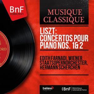 Liszt: Concertos pour piano Nos. 1 & 2 (Mono Version)