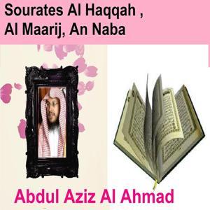 Sourates Al Haqqah, Al Maarij, An Naba (Quran - Coran - Islam)