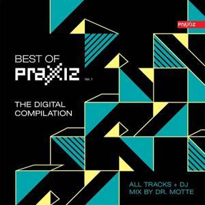 Best of PRAXXIZ, Vol. 1 - The Digital Compilation
