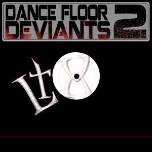 Dance Floor Deviants, Vol. 2