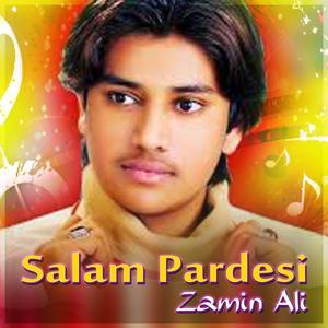 Salam Pardesi