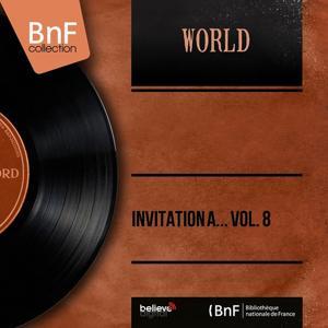 Invitation à... Vol. 8 (Mono Version)