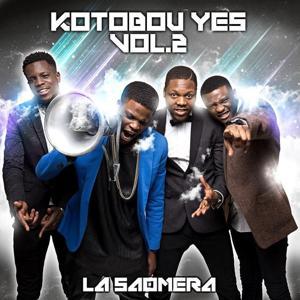 Kotobou Yes, Vol. 2