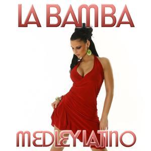 Medley Latino : La Bamba / Come Prima / Amor, Amor, Amor / Borriquito / Nalvalo / Maria Dolores