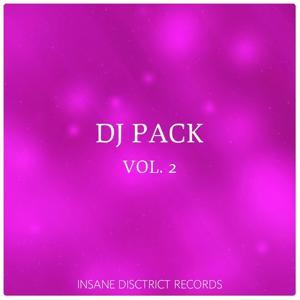 DJ Pack, Vol. 2