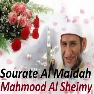 Sourate Al Maidah