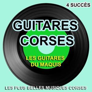 Les plus belles guitares corses (4 succès)
