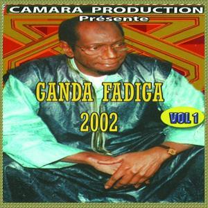 Ganda Fadiga 2002, Vol. 1