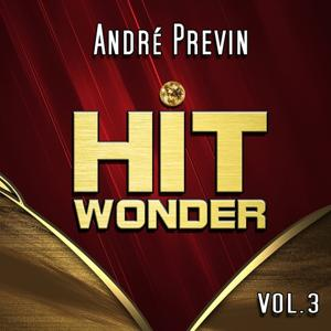 Hit Wonder: André Previn, Vol. 3