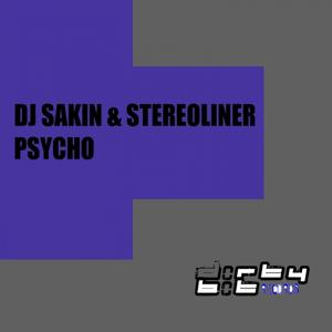 Psycho (Stereoliner Festival Edit)
