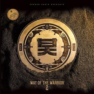 Shogun Audio Presents Way of the Warrior 2