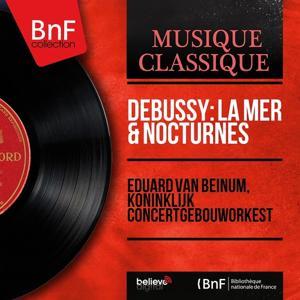 Debussy: La mer & Nocturnes (Mono Version)