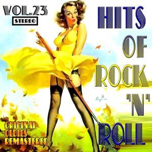 Hits of Rock 'n' Roll, Vol. 23 (Oldies Remastered)