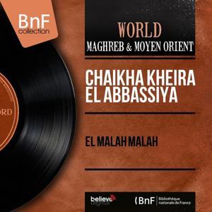 El Malah Malah (Mono Version)