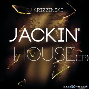 Jackin' House EP