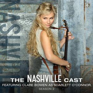 Clare Bowen As Scarlett O'Connor, Season 2