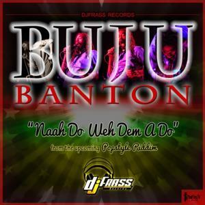 Buju-Nah Weh Dem