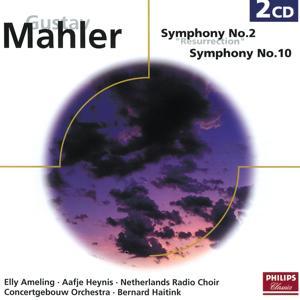 Mahler: Symphonies Nos.2 & 10