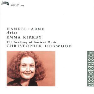 Handel & Arne Arias