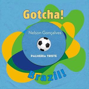 Palmeria Triste (Brazil!)