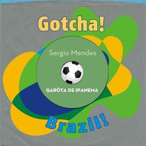 Garôta de Ipanema (Brazil!)