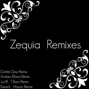Zequia Remixes (EP)