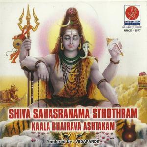 Shiva Sahasranama Sthothram & Kaala Bhairava Ashtakam