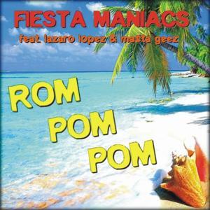 Rom Pom Pom