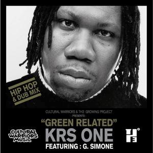 Green Related (Hip Hop & Dub Mix)