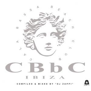 Cala Bassa Beach Club Ibiza, Vol. 1 (Compiled by DJ Zappi)