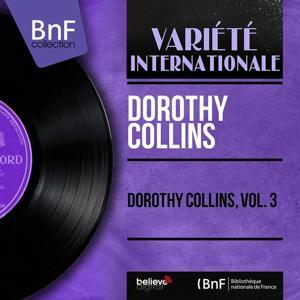 Dorothy Collins, Vol. 3 (Mono Version)