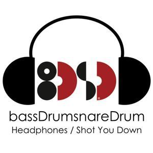 Headphones / Shot You Down
