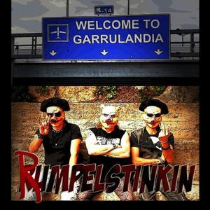 Welcome to Garrulandia
