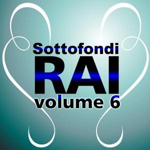Sottofondi Rai, Vol. 6
