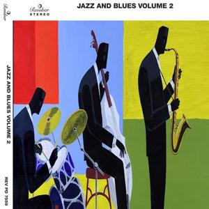 Jazz and Blues, Vol. 2
