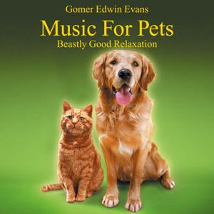 Music for Pets: Beastly Good Relaxation