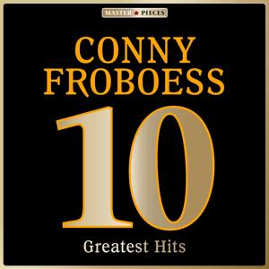 Masterpieces Presents Conny Froboess: 10 Greatest Hits